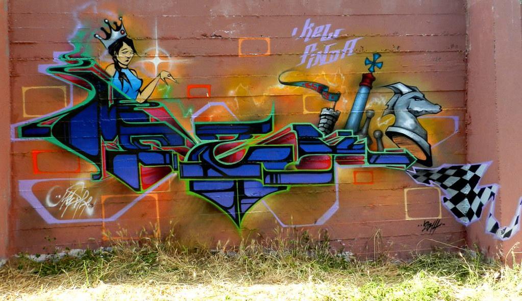graff mezy