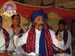 Amar Shahid Bhagat Kanwarram Shardhanjli Programe @ Kashmore - On 1112013 (74)