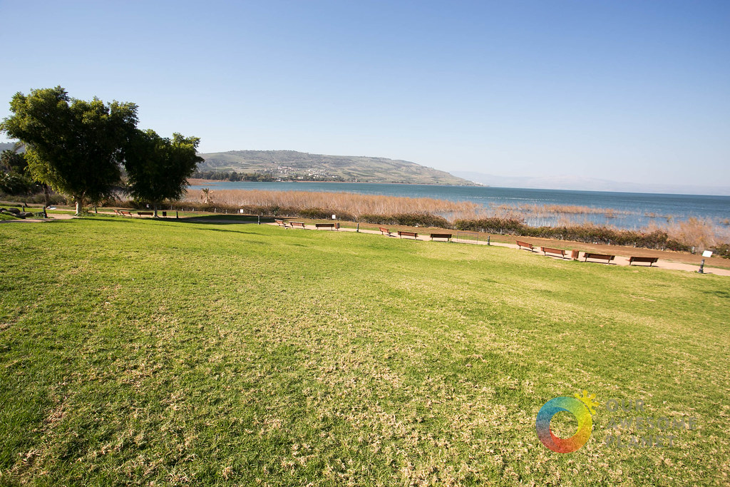 Day 2- Sea of Galilee Lunch - Our Awesome Planet-21.jpg