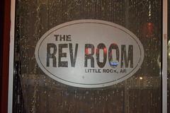 102 The Rev Room