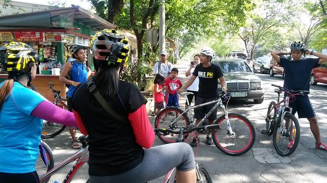UP Bike PH