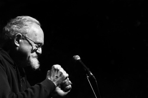 John Sinclair - 12 Bar Club, 11th May 2014