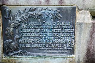 Thomas Sumter Grave-009