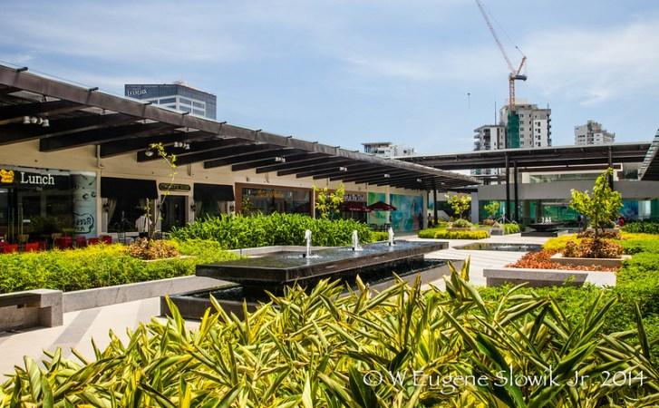Ayala Center, Cebu, Philippines 2