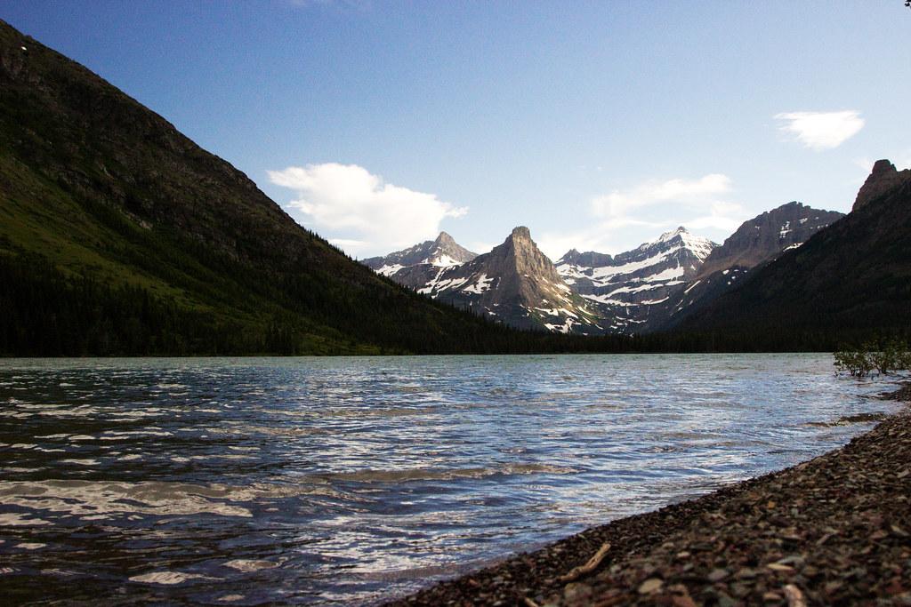 Cosley Lake Backcountry