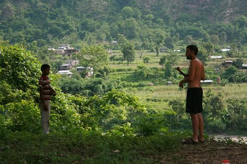 Pokhara - Ktm 020