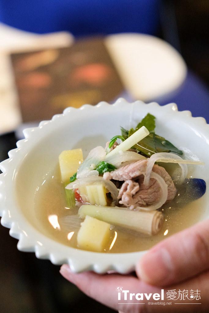 曼谷蓝象餐厅厨艺教室 Blue Elephant Cooking School 40