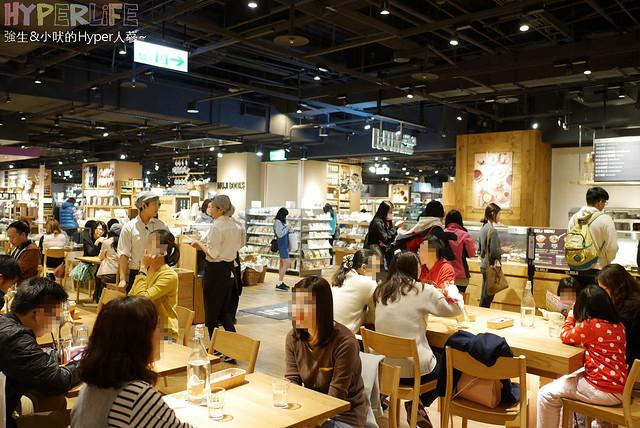 Café & Meal MUJI 台中中港店 (5)