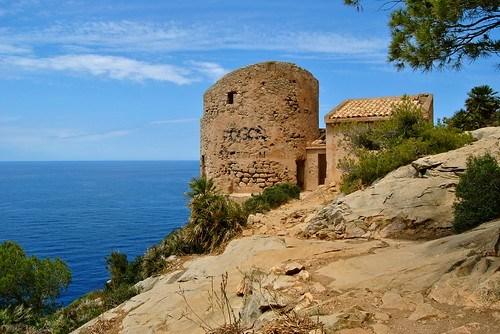 La Trapa/ Torre de en Basset