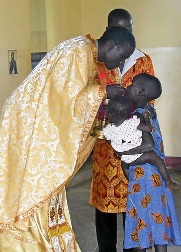 OCMC News - The Gift of Peace and the Spread of Orthodoxy in Northern Uganda