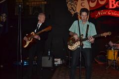 The Iguanas at Rock N Bowl 038