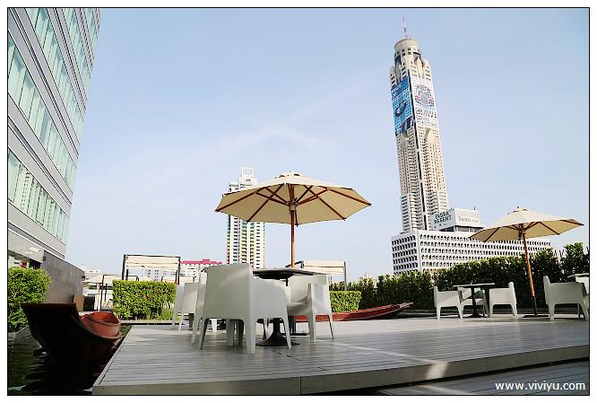bigC,Centara,旅館,曼谷,曼谷住宿,水門市場,泰國,飯店 @VIVIYU小世界