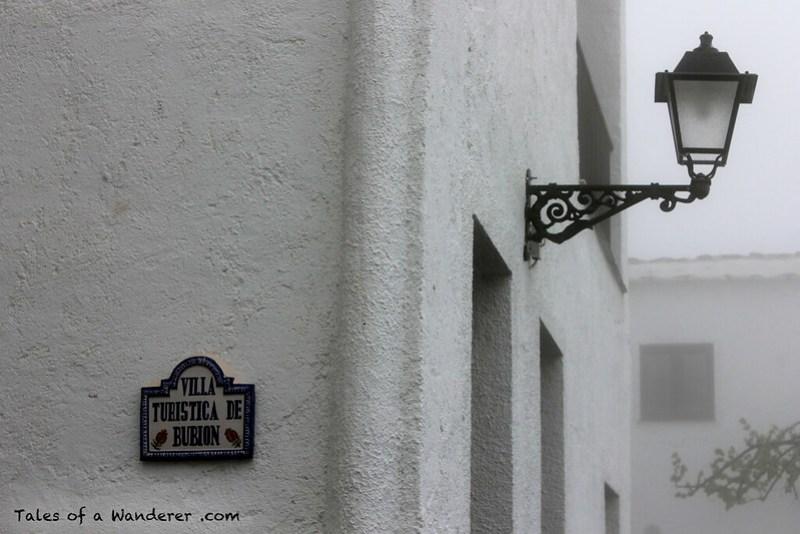 BUBIÓN - Villa Turística de Bubión