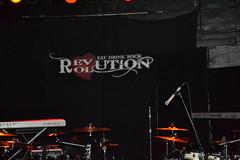 003 Revolution Roon