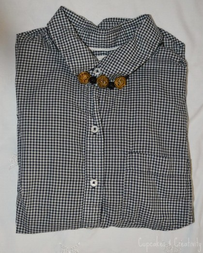 gingham shirt women