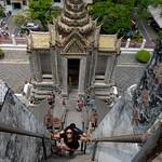Bangkok, viajefilos en Ratanakosin 48