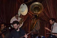 073 Swamp Donkeys Jass Band