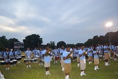 094 Memphis Mass Band Drumline