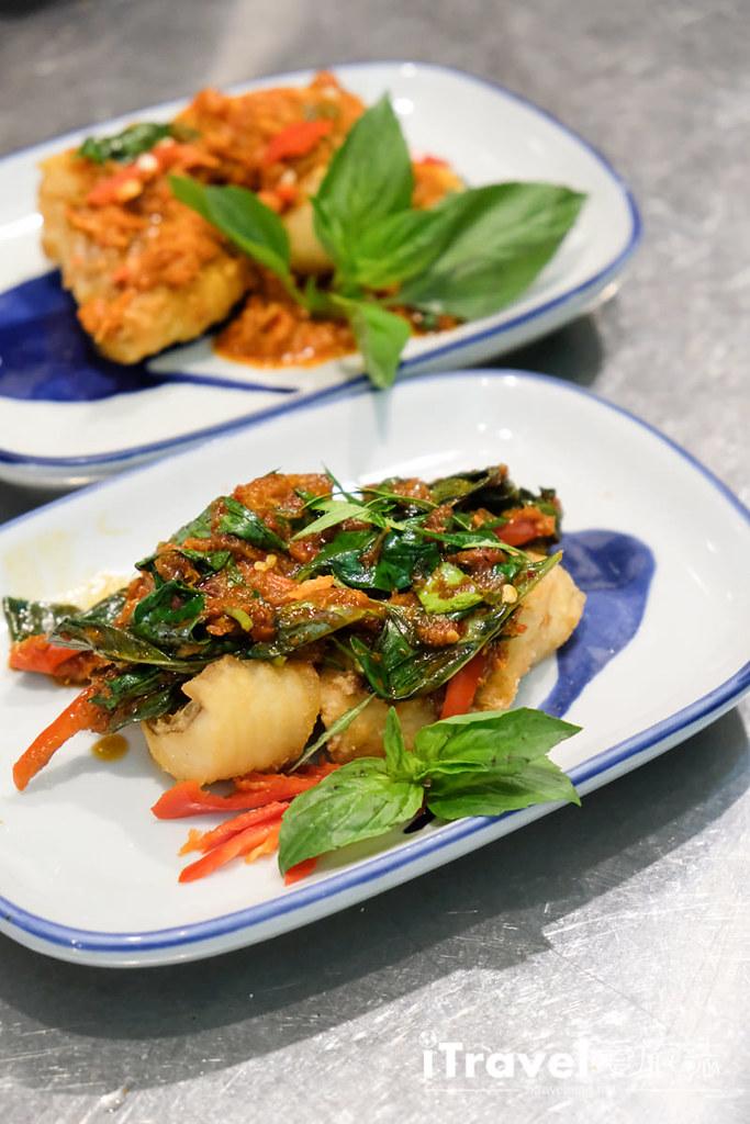 曼谷蓝象餐厅厨艺教室 Blue Elephant Cooking School 50