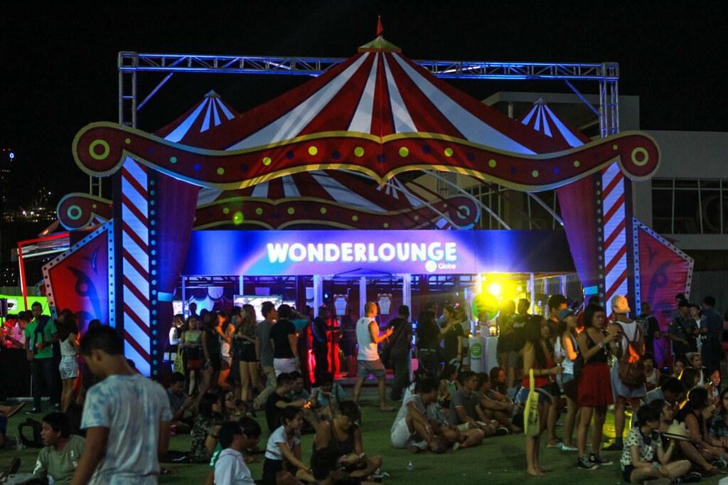 The Wonderlounge