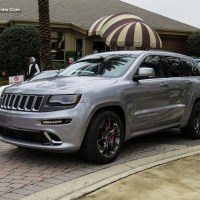 2014 Jeep Grand Cherokee SRT Review, Al's Take (Grade: B)