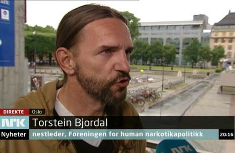 Torstein Dagsrevyen