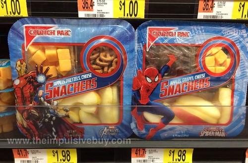 Crunch Pak Snackers