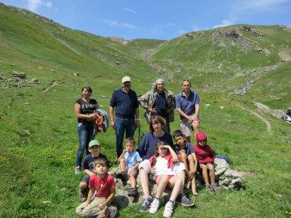 2014-07-25 Hike Galibier