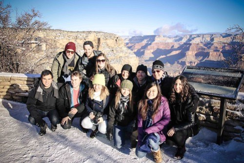 Grand Canyon, Arizona | USA-4