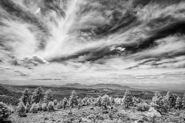 Larb Hollow #1 - Nikon 1 V1 - 6,7-13mm - Infrared 700nm