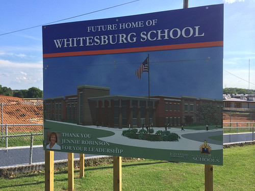Robinson Whitesburg