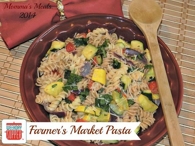 Farmers Market Pasta (3)