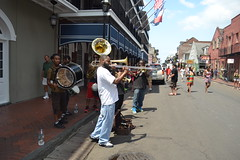 Legacy Brass Band 075