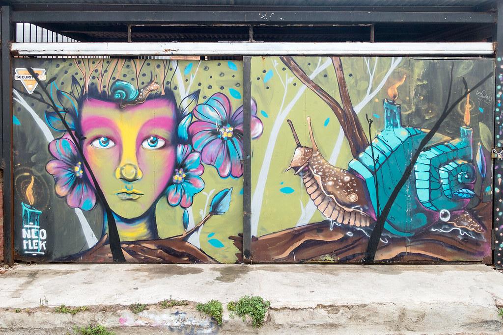 Street Art Valparaiso 03