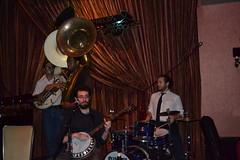 075 Swamp Donkeys Jass Band