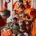Bangkok, viajefilos en Ratanakosin 72