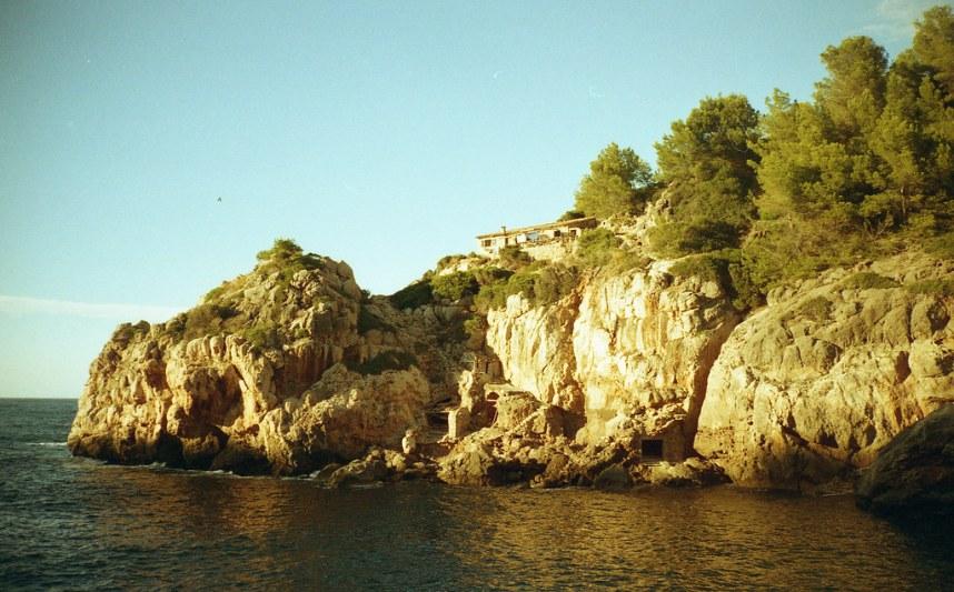 Cala Deía, Mallorca