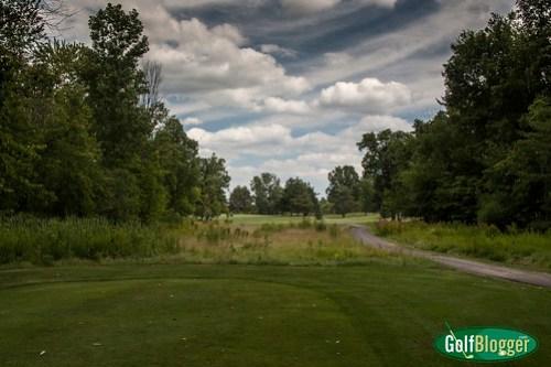 Stony Creek Metropark Golf Course-2173