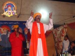 Amar Shahid Bhagat Kanwarram Shardhanjli Programe @ Kashmore - On 1112013 (87)