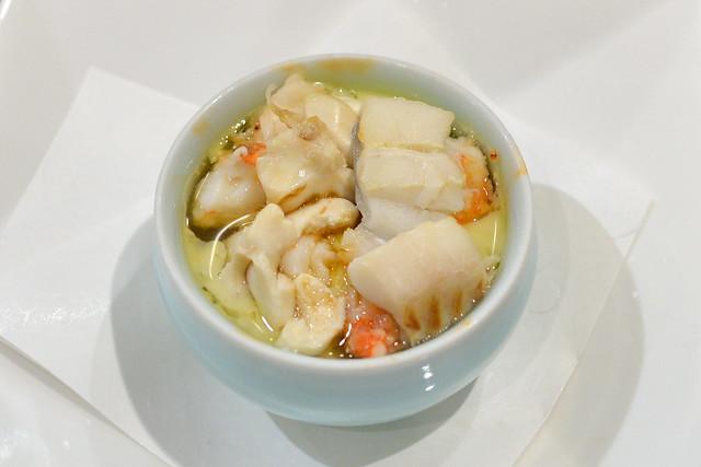 seafood chawanmushi
