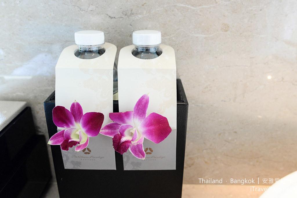 曼谷大倉新頤酒店 The Okura Prestige Bangkok 44