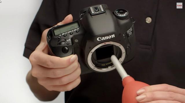 Servicio de Limpieza Canon