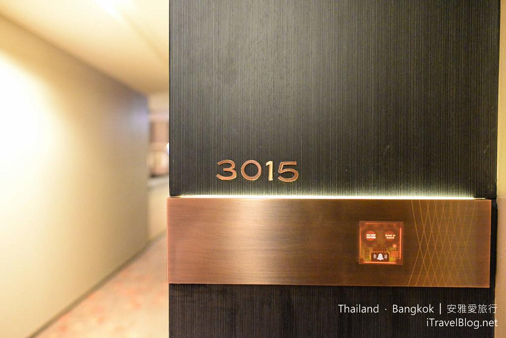 曼谷大倉新頤酒店 The Okura Prestige Bangkok 16