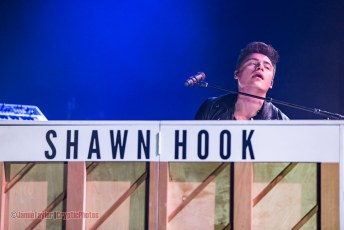 Marianas Trench + Shawn Hook @ Abbotsford Centre - February 13th 2017