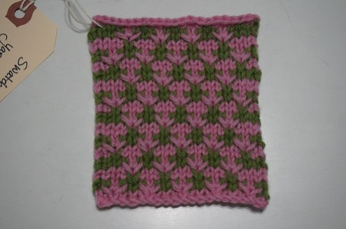 Mini swatch for #14