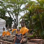 Bangkok, viajefilos en Ayuthaya 05