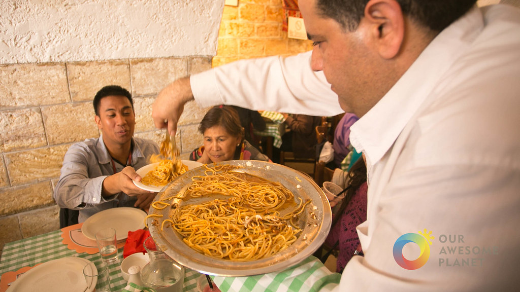 Day 1- Kosher Breakfast and Nazareth  Our Awesome Planet-175.jpg