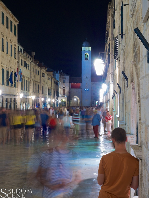 Ghosts of Dubrovnik