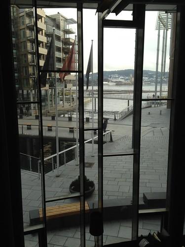 The Thief Hotel, Oslo. Noruega