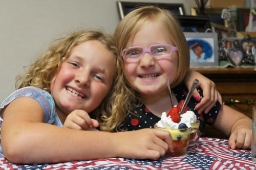 Emma: Delicious Layer Dessert